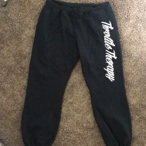 "2X ""Throttle Therapy"" Sweats"